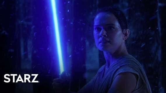 image 22 - Star Wars: The Force Awakens Premieres on STARZ September 10th!