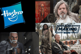 image 7 - Hasbro Q&A: Rogue One, Celebration exclusives, Luke, and more!