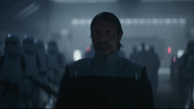 Photo of Mads Mikkelsen on Galen Erso and the Death Star