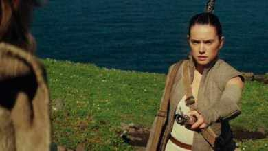 Photo of Rey's parentage to be revealed in Star Wars: Episode VIII!