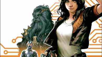 Star Wars Doctor Aphra 1 Cover - Star Wars: Doctor Aphra #1 Coming this December!