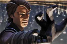 h - You Seek Knowledge: The Balance of the Force and the Prophecy of the Chosen One