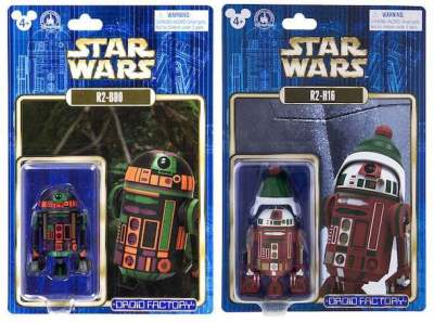 New Star Wars Products Available at Disney Parks This Fall!