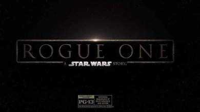 Photo of Rogue One: A Star Wars Story Rated PG-13