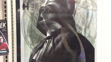 Photo of Rogue One: A Star Wars Story posters available at Target