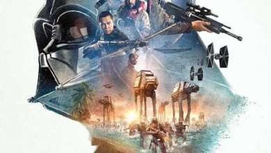 Photo of UPDATE: 3 new Rogue One: A Star Wars Story IMAX Posters!