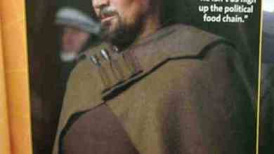 Photo of First look at Bail Organa from Rogue One: A Star Wars Story!