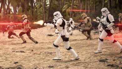 IMG 4960 - Rogue One's editors talk editing process, scenes changed during film's reshoots