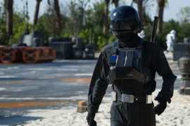IMG 4974 - New Rogue One: A Star Wars Story images!