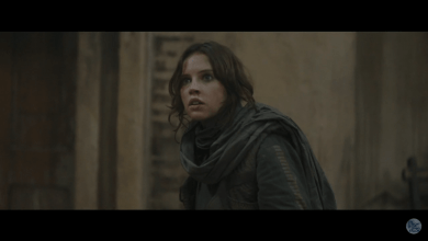 Photo of Rogue One: A Star Wars Story clip: Jyn vs. stormtroopers