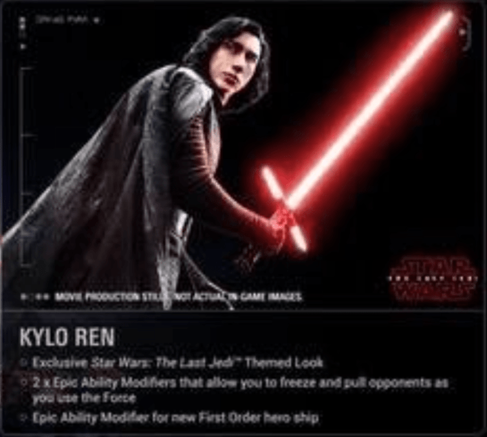 Kylo Last Jedi Battlefront - Accurate Captain Phasma, Executioner Stormtroopers, and Kylo Ren Star Wars: The Last Jedi character sketches
