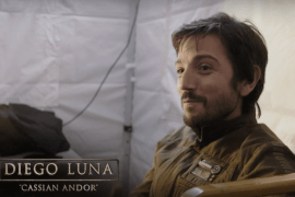 Screen Shot 2016 11 28 at 1.51.59 PM - New Rogue One behind-the-scenes clip with Diego Luna