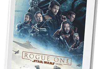Photo of Atom Tickets and Disney join forces for exclusive Rogue One merchandise