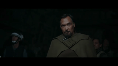 Photo of Rogue One: A Star Wars Story clip features Bail Organa