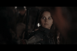 "IMG 5229 - Rogue One: A Star Wars Story ""Hope Begins"" TV spot!"
