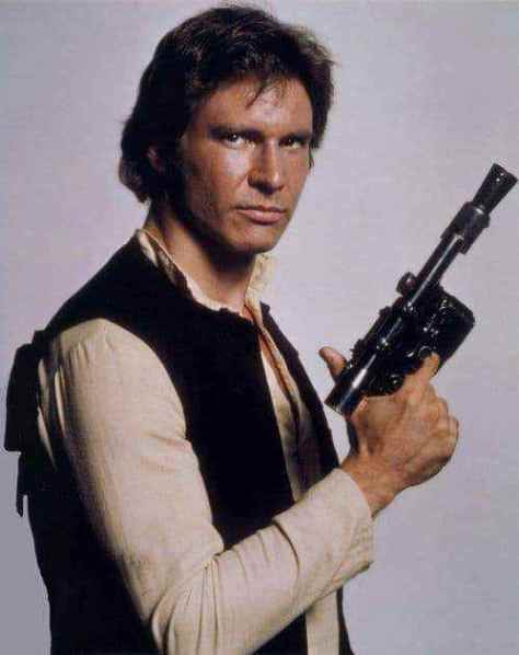 Kathleen Kennedy confirms February start time for Han Solo filming!