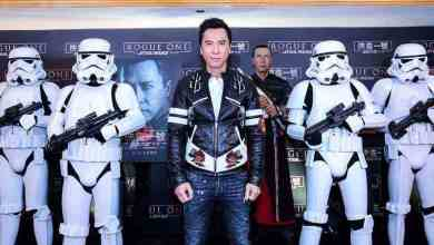 15039588 1125094257559801 8080977930121966327 o - New Chirrut Imwe-centric Rogue One Spot released for China premiere