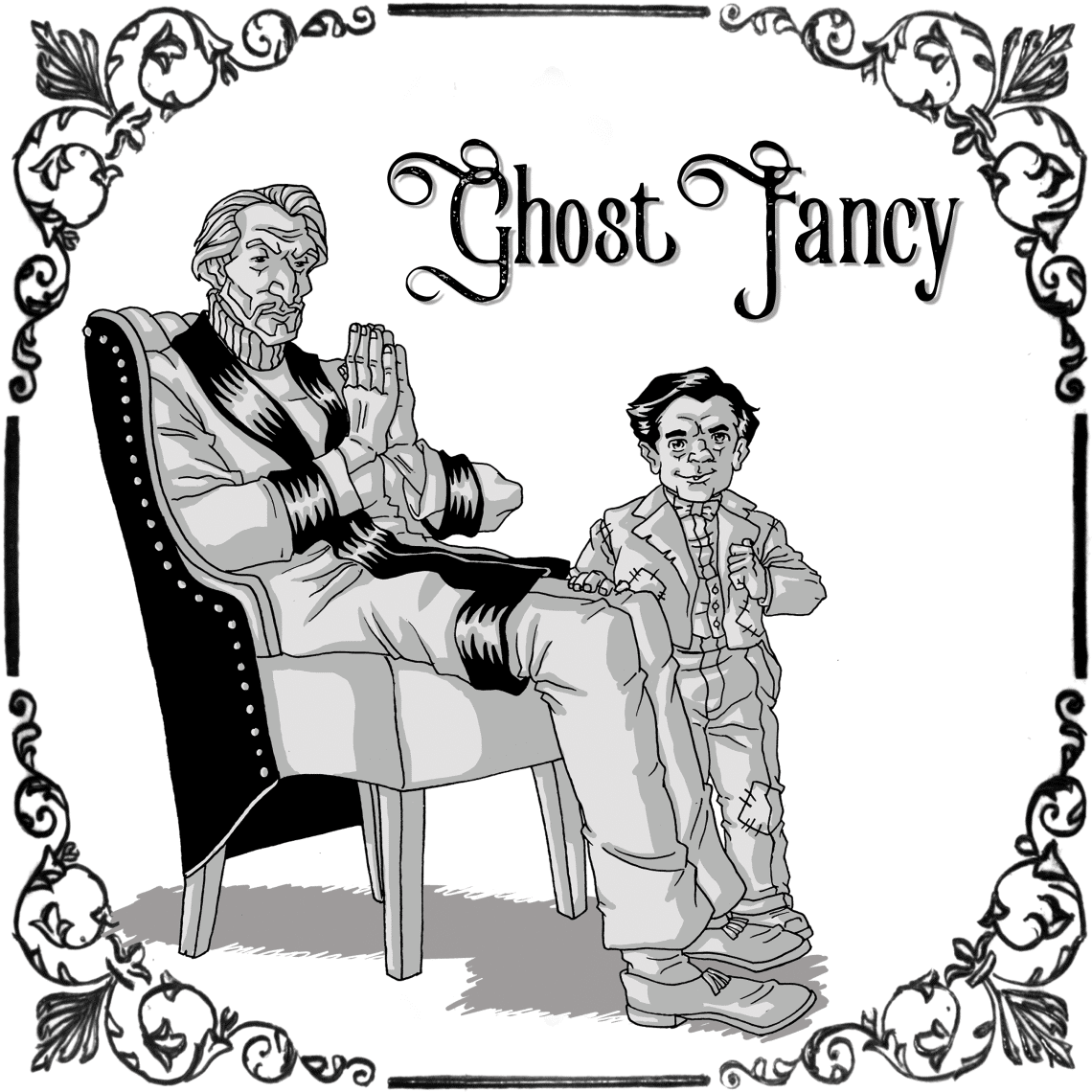 Ghost Fancy