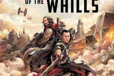 Guardians of the Whills - Star Wars novel Guardians of the Whills to explore Chirrut Imwe and Baze Malbus' backstory