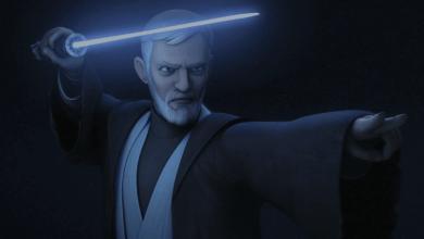 Photo of Star Wars Rebels mid-season 3 trailer!