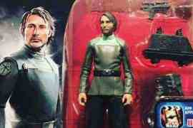 "IMG 6104 - Hasbro 3.75"" Star Wars: Rogue One Galen Erso figure!"