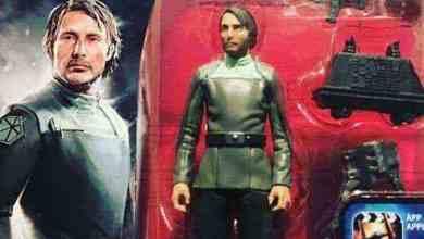 "IMG 6104 - Hasbro 3.75"" Star Wars: Rogue One Galen Erso figure!"