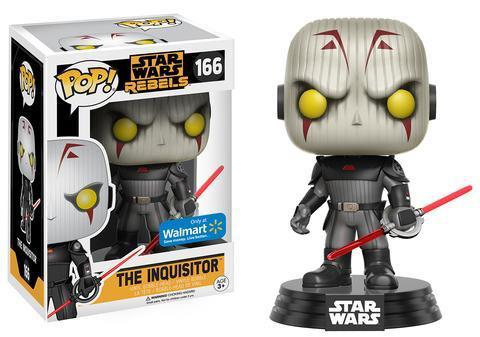 IMG 6200 - Four brand new Star Wars Rebels Funko POP!s coming soon!