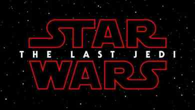 Photo of There's a Star Wars: The Last Jedi book called Bomber Command coming
