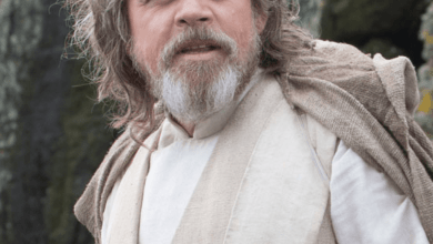 Photo of Mark Hamill talks Star Wars: The Last Jedi