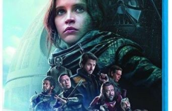 Photo of Star Wars Rogue One Blu-ray to be released March 28th?