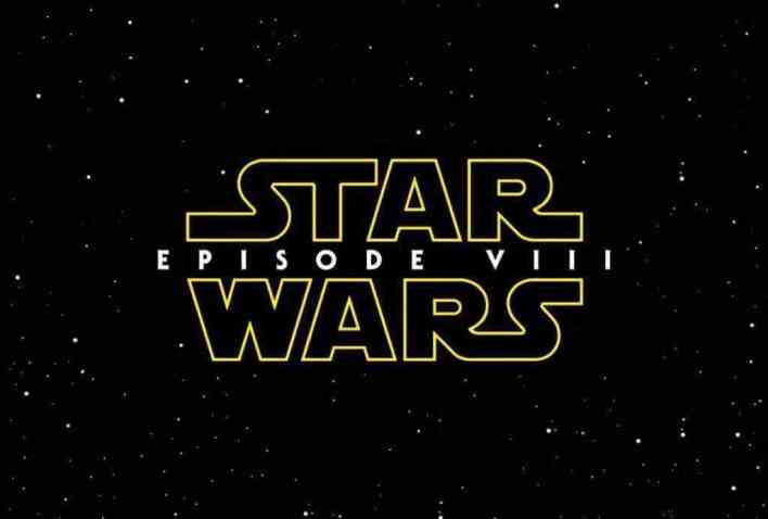Star Wars Episode VIII Logo - Another look at the Elite Praetorian Guards from Star Wars: The Last Jedi and more!