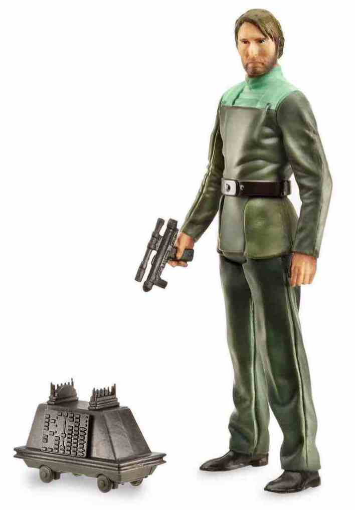 IMG 6410 - Hasbro reveals new Star Wars Rogue One action figures