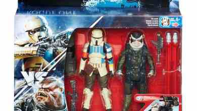 IMG 6413 - Hasbro reveals new Star Wars Rogue One action figures
