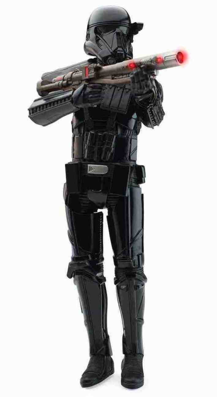 IMG 6416 - Hasbro reveals new Star Wars Rogue One action figures
