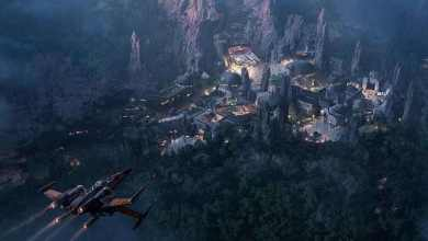 Photo of Star Wars-themed land to open in Disneyworld and Disneyland in 2019