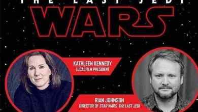 Photo of Star Wars: The Last Jedi Celebration Orlando panel set for April 14th