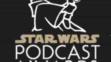 Photo of 2017 Star Wars Podcast Awards nominations are open!