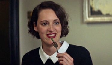 Photo of Fleabag star up for untitled Star Wars: Han Solo part?