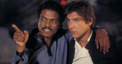 Billy Dee Williams on meeting Donald Glover, the Millennium Falcon, and letting go of Lando
