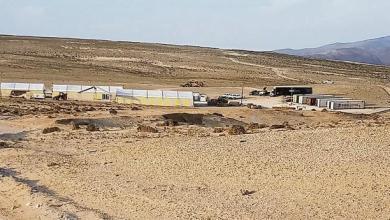 Fuerteventura prep - Han Solo: A Star Wars Story begins preparations for filming at Fuerteventura!