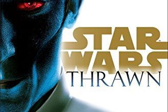 Photo of Star Wars: Thrawn excerpt from USA Today!