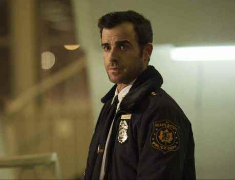 Justin Theroux is in Star Wars: The Last Jedi and we have some details