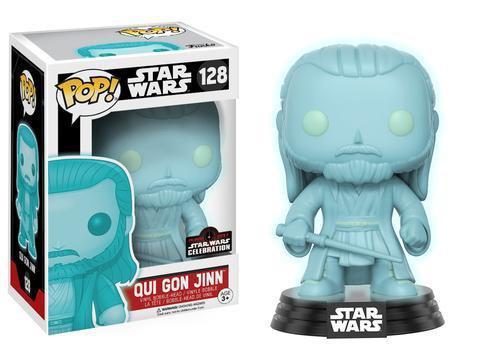 Funko Star Wars Celebration shared exclusives revealed!