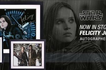 Authentics2 - Star Wars Authentics is the Ultimate Force in Authentic Star Wars Photos and Autographs