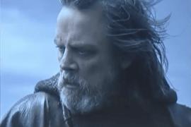 Luke Skywalker The Last Jedi - The gear of Luke Skywalker in Star Wars: The Last Jedi