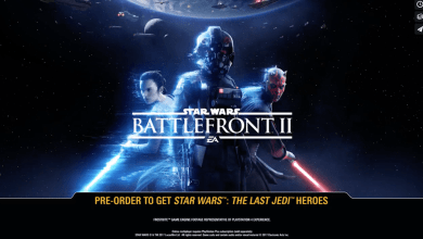 Photo of Star Wars: Battlefront 2 TV spot shows us the war that began after the Battle of Endor