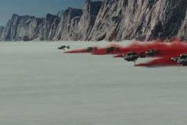 img 1162 1 - You can visit Star Wars: The Last Jedi's planet Crait with Star Tours!