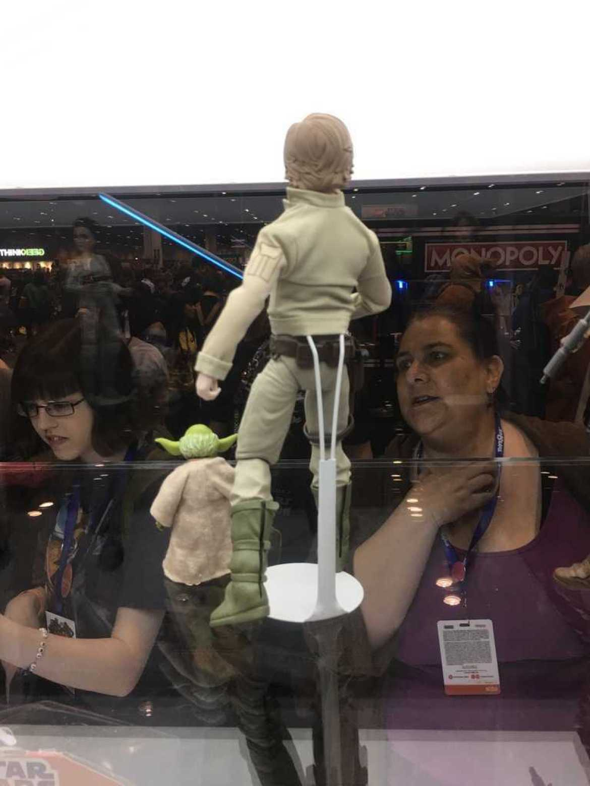 img 1234 - Star Wars: Forces of Destiny action doll gallery