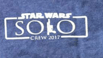 Screen Shot 2017 06 14 at 10.09.51 AM - Updated: Untitled Han Solo Star Wars Story Crew Shirt!