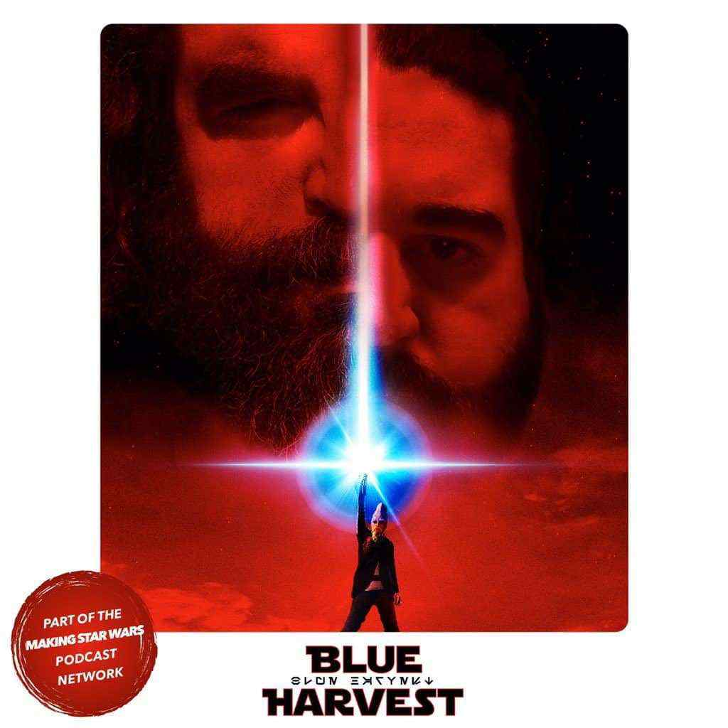 Blue Harvest Episode 136: Solo: A Star Wars Story: A Teaser Discussion